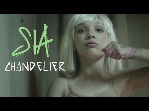 Download MP3 SIA - Chandelier | Dindin Rosidin