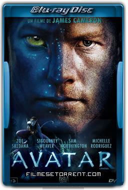 Avatar Torrent dublado