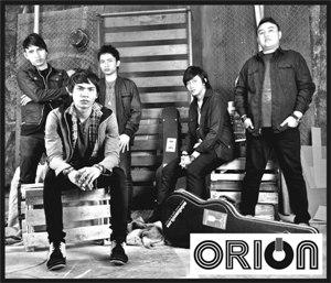 Orion - Garuda Impian