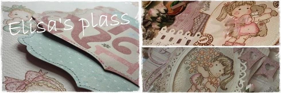 Elisa's Plass