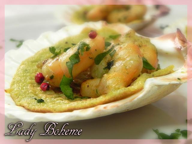 hiperica_lady_boheme_blog_cucina_ricette_gustose_facili_e_veloci_antipasto_di_capesante