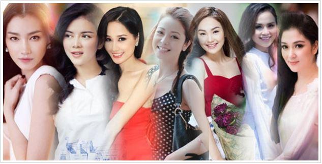 7 Wanita Cantik Asal Vietnam Ini Bisa Bikin Pria Terpesona