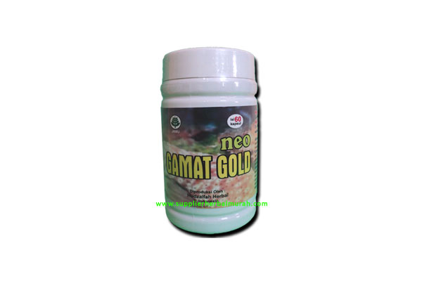 Neo Gamat Gold