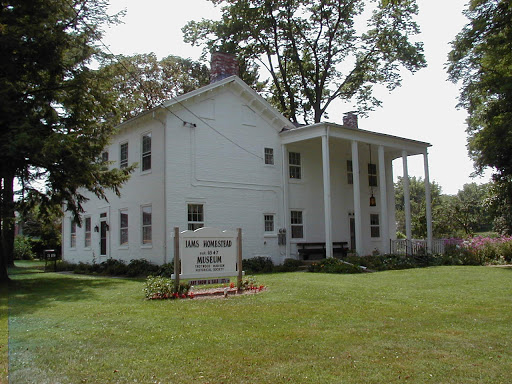 Trotwood-Madison Historical Society