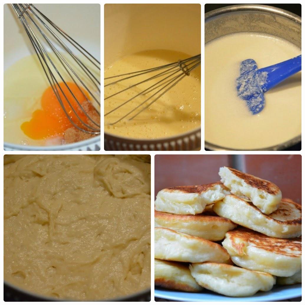 Тоненькие оладушки на кефире рецепт пошагово
