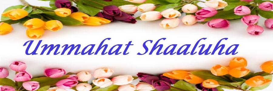 Ummahat Shaaluha