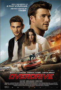 Overdrive Poster