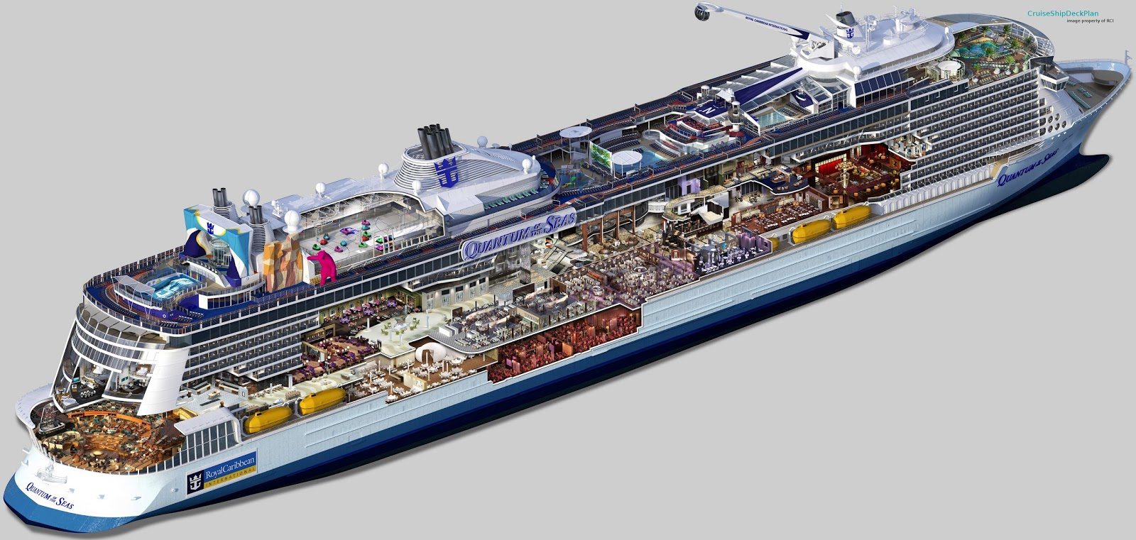 Anthem of the seas current position dual tracking ship anthem of the seas pooptronica