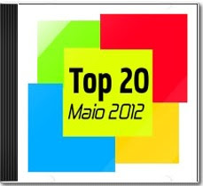 Top 20   As Mais Baixadas Maio 2012