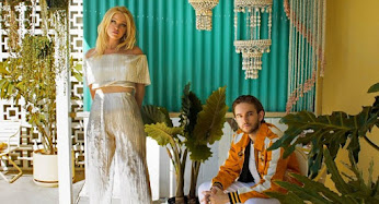 Lirik Lagu Happy Now -Zedd& Elley Duhe + VIDEO
