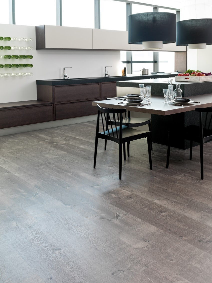 Portland cement like ceramic by porcelanosa porcelanosa installation requires placing the pieces on a firm floor and joining them together with the grooves located on the base of the boards dailygadgetfo Choice Image