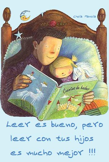 Leer en compañía