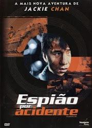Espião Por Acidente 2001 Dublado Online