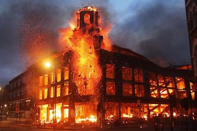 la proxima guerra disturbios en londres brixton