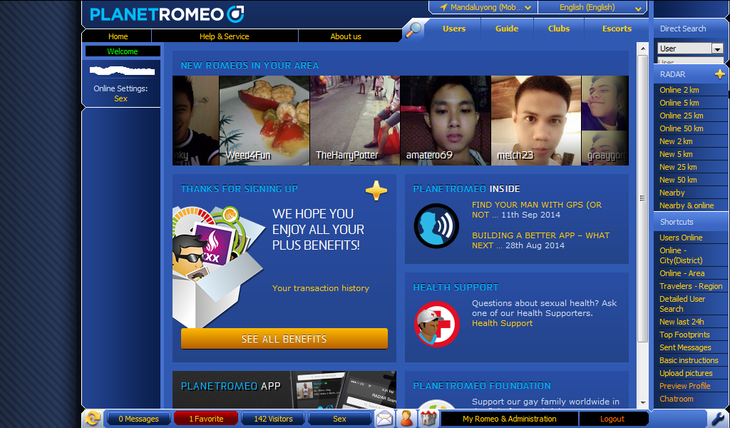 romeo black dating site We've gathered up 30 witty dating quotes from celebrities in the hopes that  i've never been romeo who meets a girl  dating is really hard.