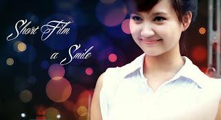 Mượn Xe Tán Gái - A Smile