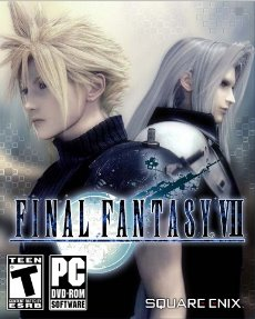 Download Final Fantasy VII (2012) PC