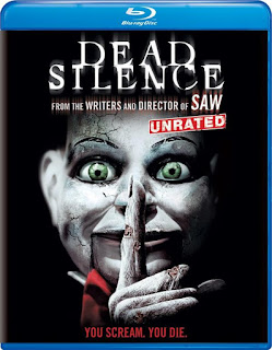 Dead Silence (2007) Dual Audio Hindi BluRay 140Mb hevc