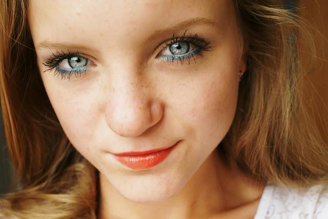 Cara Delevingne Inspired Make Up Look