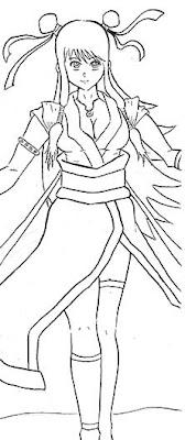 Elemental, Nankin