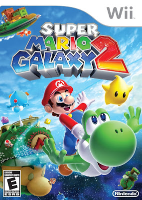 Download Super Mario Galaxy 2 ROM Emulator Play Online Free