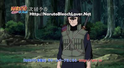 Naruto Shippuden Episode 308 - English Subtitle