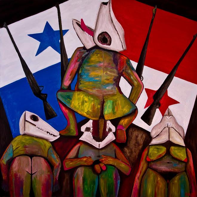 Noriega - Panamá.