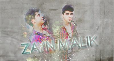 Zayn Malik Wallpaper