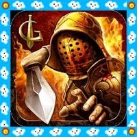 I, Gladiator v1.0.0.18380_etc1 data Apk Android game free download