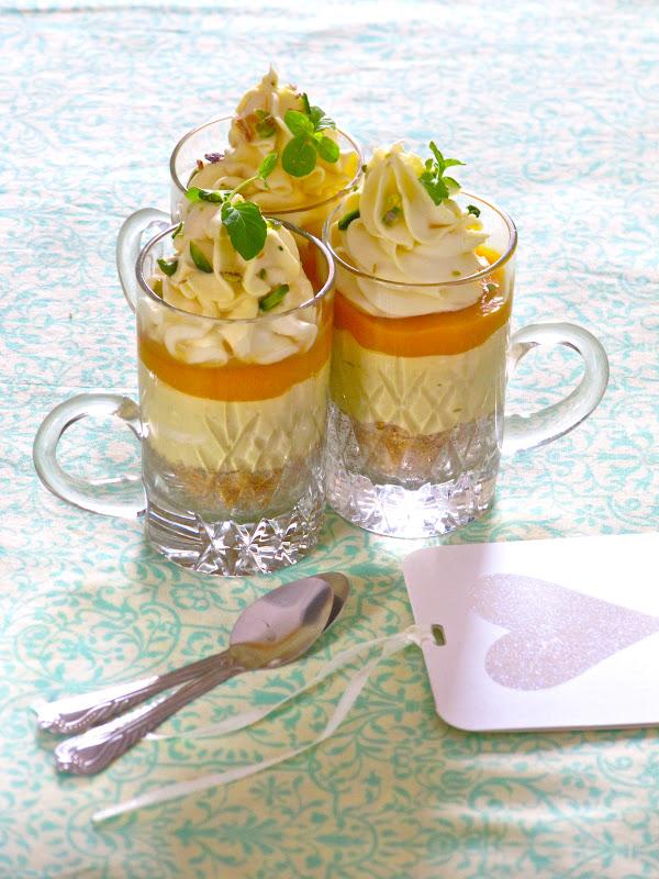 recipe: mango dessert recipe no bake [35]