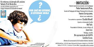 jornada-debate+POR+QUE+NO+ESTUDIAR+SI+ES