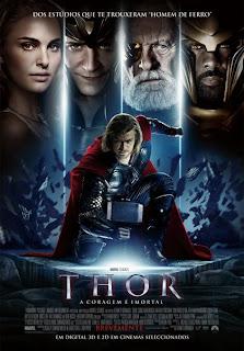 Download Thor Avi Dual Audio e RMVB Dublado
