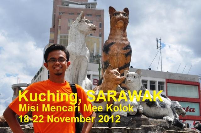 Kuching, SARAWAK MALAYSIA