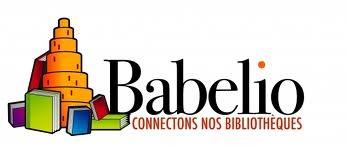 Je suis active sur Babelio