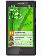 Gambar Nokia X+