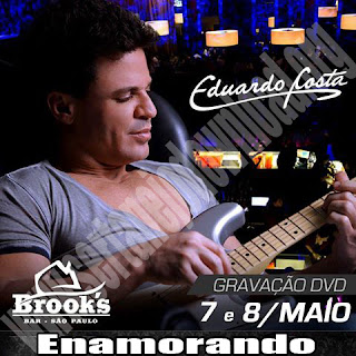 CD - Eduardo Costa – Enamorado (2013)