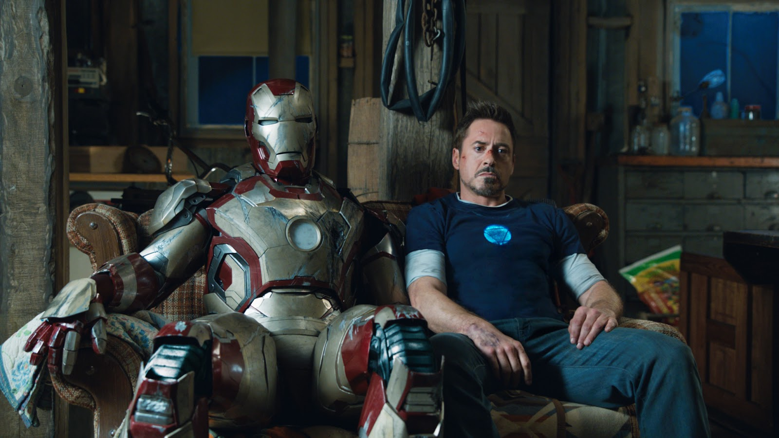 Reel talk online review iron man 3 is the epic summer blockbuster review iron man 3 is the epic summer blockbuster we needed this spring voltagebd Gallery