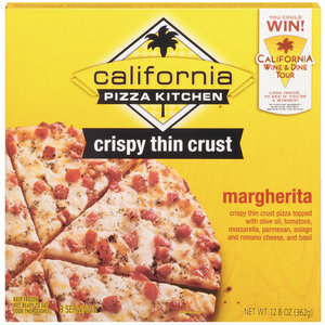 Cheap California Pizza Kitchen 12in Pizza