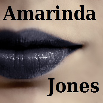 Amarinda Jones