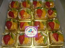 FRUIT TARTLETS (SAIZ M) - RM1.70
