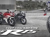 Spesifikasi Yamaha R15 dan Yamaha R25 Lengkap Harga Terbaru