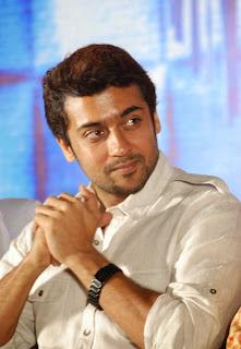 Actor Suriya Runs From Shooting