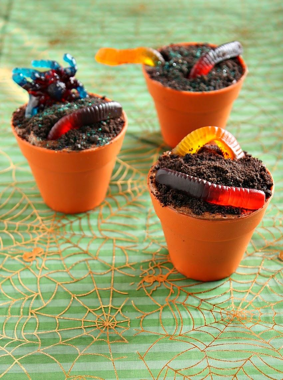 Mud Pie Cupcake