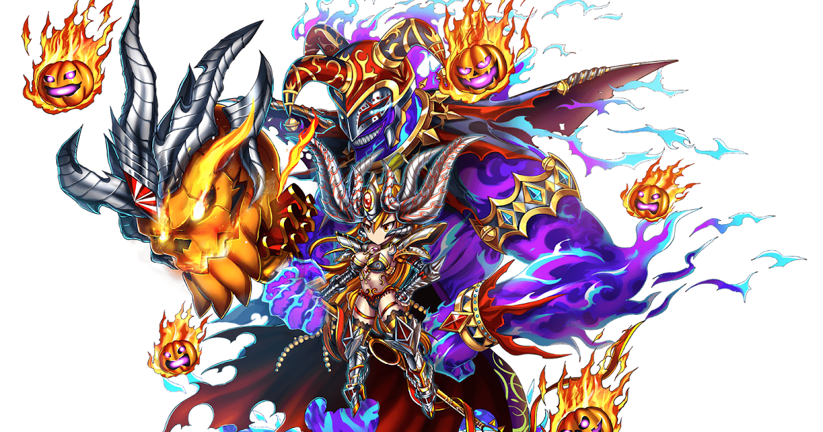 UNIT ANALYSIS - PUMLEFICIENT SEMIRA | Brave Frontier Guide | 1200 x 630 png 1103kB