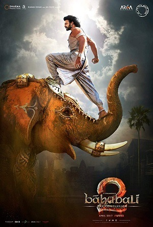 Baahubali 2 - A Conclusão - Legendado Filmes Torrent Download completo