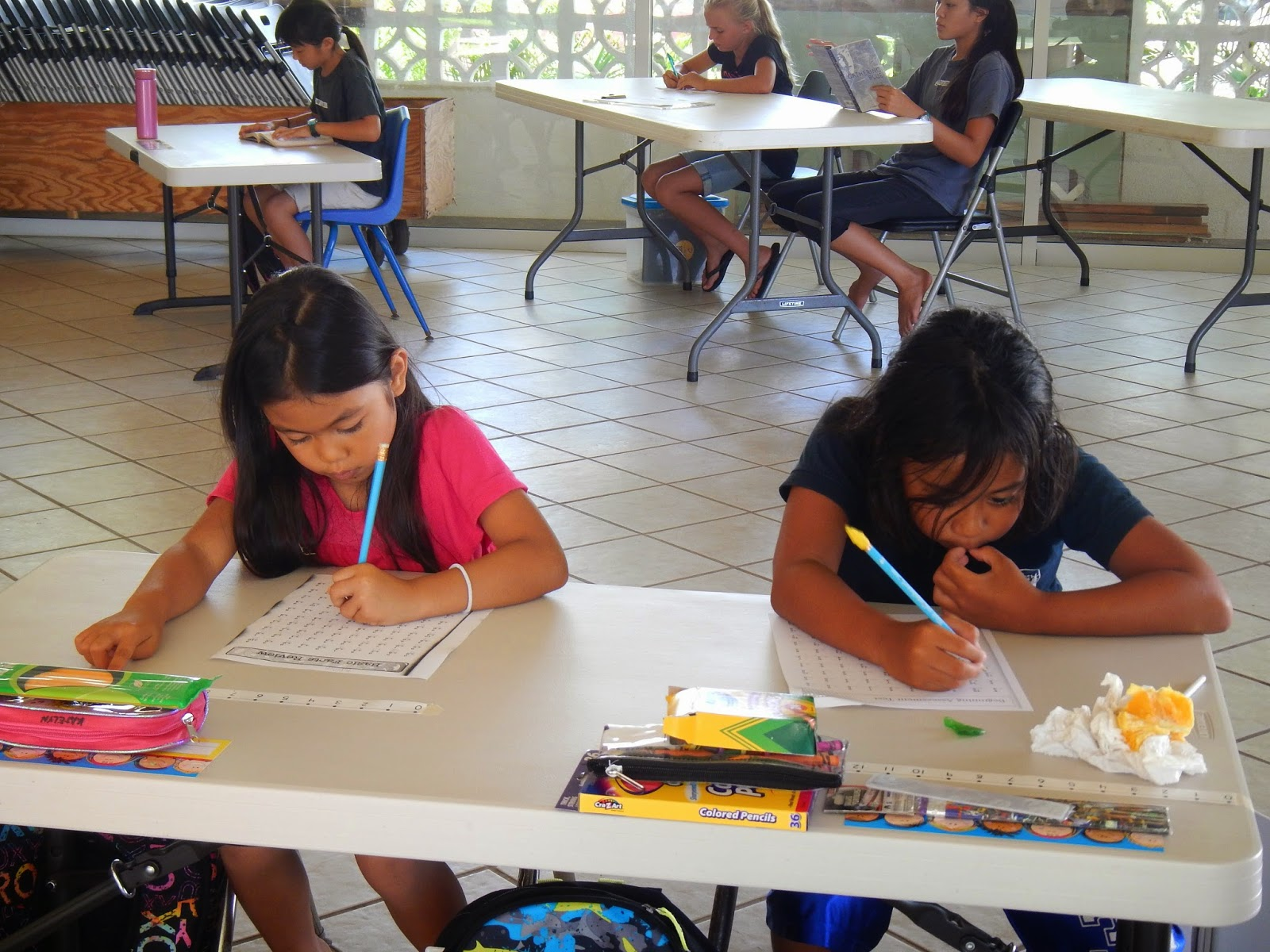 Lawai valley family ministries new elementary classroom malvernweather Images
