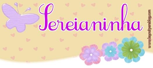 Sereianinha