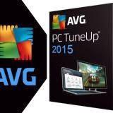 AVG PC TuneUp 2015 Serial válido grátis