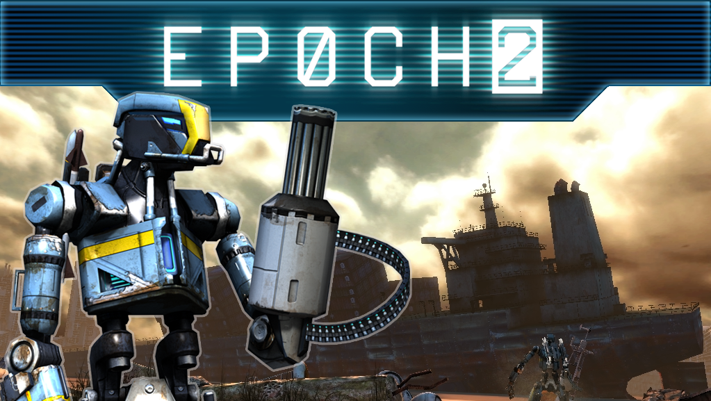 EPOCH.2 Apk v1.2.5 + Data Full [Gameplay / Torrent]