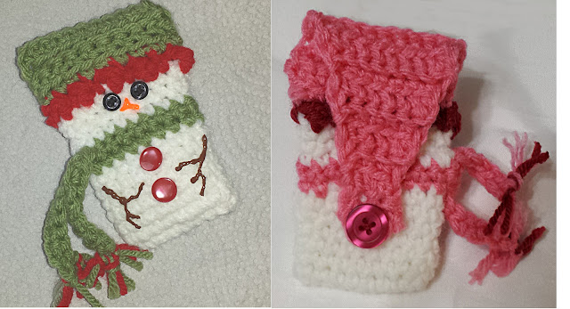 https://www.etsy.com/listing/257986790/snowman-gift-card-holders-crochet